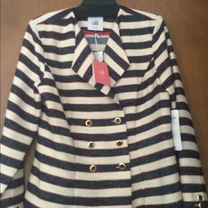 Cabi Cruise Jacket